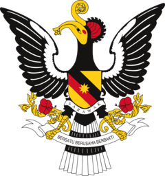 Welcome to Official Website of Sarawak State Legislative Assembly (DUN)